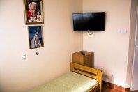 1,2,3 i4 - osobowe pokoje mieszkalne